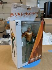 DC Direct New 52 JLA Justice League: Aquaman Action Figure 6 inch