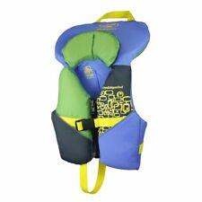Stohlquist Infant Life Jacket Blue/Green