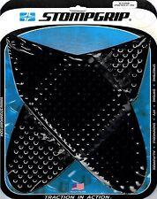 Stompgrip Réservoir Tapis Suzuki GSX-R600 2006 Noir