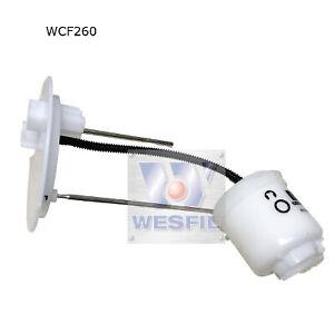 Fuel Filter to suit Toyota Kluger 3.5L V6 08/07-02/14