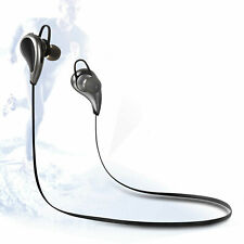 Stereo Bluetooth Earphone Headphone Headset with Microphone for Mobile Phone/Gym