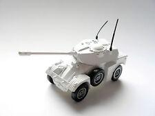 Panzer tank Panhard AML H90 F1 Army Armee Heer in UN weiß white, Solido 1:50 mis