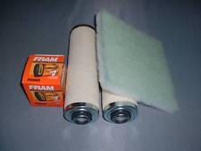 Filter Kit for Busch R5 RAO 063/100 Vacuum Pump