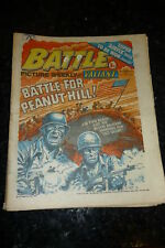 BATTLE PICTURE WEEKLY & VALIANT Comic - Date 26/02/1977 - UK Comic