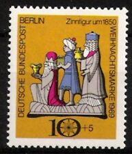 Berlin Nr.352 ** Weihnachten 1969, postfrisch