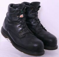 """Red Wing Shoes 3507 Supersole 2.0 6"""" CSA Steel Toe EH Work Boots Men's US 13D"""