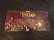 TMNT Teenage Mutant Ninja Turtles Adventures City Fall Deviations Pack KS