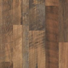 Mohawk Chalet Vista Barnhouse Oak 8mm Laminate Flooring SAMPLE