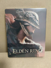 Elden Ring - Steelbook - Custom - Neu/new - NO GAME - kein Spiel