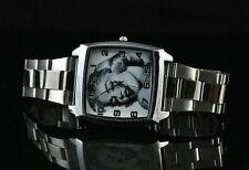 Marilyn Monroe Fashion Steel Watch Wrist Quartz Woman Man Lady GDML