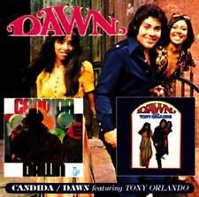 Candida/Dawn (Remastered+Expanded) von DAWN (2015)