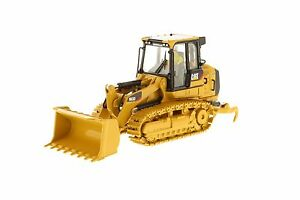 Caterpillar 1:50 scale Cat® 963D Track Loader 85194 Diecast Masters