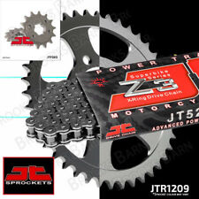 Hon NSR250 R2J,R4J JT 520 Z3 X-Ring Chain & Sprocket Kit (15/41T)