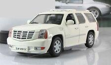 "Altaya 1:43 Cadillac Escalade series ""Supercars"""