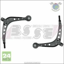 Kit braccio oscillante Dx+Sx Abs BMW 3 E46 330 325 #ul