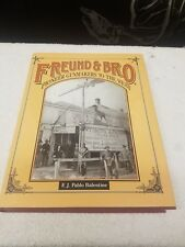 FREUND & BRO PIONEER GUNMAKERS TO THE WEST FJ Pablo Balentine Signed 1st edition