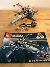 Lego Star Wars 7140 - X-Wing Starfighter (Boxed)
