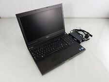 Dell Precision M4700 15.6 in Workstation i5-3320M 2.60GHZ 12GB 480GB SSD Win 10