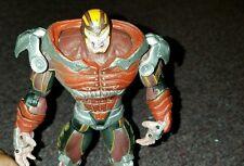 "2006 Juggernaut 7.25"" Toy Biz Action Figure Marvel Universe X-Men Classics 2"