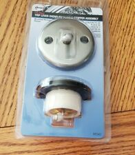 Danco Trip Lever Drain Kit Brushed Nickle #89242  (Not Complete)