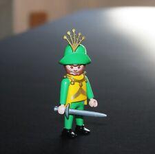Playmobil moyen âge garde royal 3666