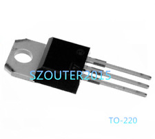 2pcs IRF840 IRF 840 Power MOSFET N-channel 8A 500V TO-220 NEW