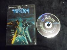 "USED DVD Movie ""Disney's TRON"" Legacy ""    (157)"