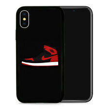 Jordan Dunk Sneakers - Protective Phone Case Cover fits iPhone 6 7 8 X 11 12