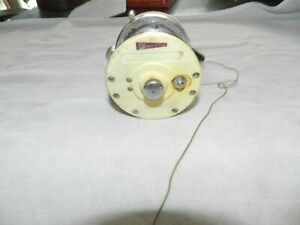 Vintage Mitchell Garcia Fishing Reel 602 Made in France