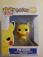 FUNKO POP! GAMES: Pokemon  Pikachu