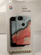Google Earth Live Protective Case Cover for Pixel 2 - Multicolor OEM NEW FREE SH
