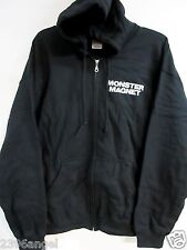 NEW - MONSTER MAGNET CONCERT / MUSIC ZIP UP HOODIE SWEATSHIRT EXTRA LARGE