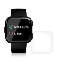 Displayschutzfolie für Fitbit Versa Versa Lite Schutzfolie Fitness Tracker