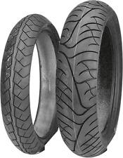Bridgestone BT-020-F Battlax Front & Rear Tire Set 120/70ZR-18 & 170/60ZR-17