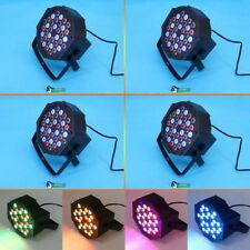 36W 36 LED Purple Par Stage Lighting DMX Strobe Show DJ Party Bar Wedding Light