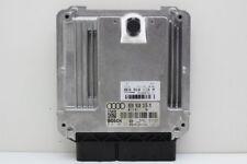 06 Audi A4 8E0 910 115 M Computer Brain Engine Control ECU ECM EBX Module