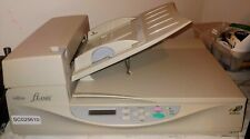 Fujitsu fi-4340C Hi Speed Commercial Flatbed Scanner in Very Good Condition.
