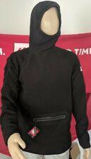 2020 NWT 686 Knit Tech Fleece Hoody Snowboard Mens L Large BLK Hoodie a14