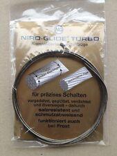 Fasi Niro Glide Schaltzug Edelstahl, 1,1*2200 mm, NEU