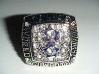 World Champions 1977 DALLAS COWBOYS Football Super Bowl XII Replica Ring