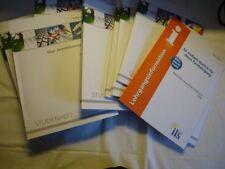 ILS Geprüfter Immobilienmakler ~ Lösungen der Einsendeaufgaben zu allen Heften