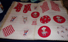 CAMPBELL'S SOUP ~ KITCHEN COORDINATES ~ HOT PADS ~ OVEN MITTS ~ UN-ASSEMBLED NEW