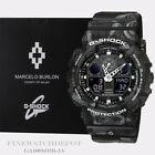 Authentic Casio G-Shock Marcelo Burlon Patagonia Digital Watch LMT  GA100MRB-1A