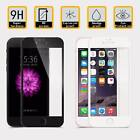 Genuine 3D Tempered Glass Full Cover Screen Protector For iphone 6 6s 7 plus