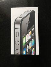NEW STILL SEALED......  Apple iPhone 4s - 8GB - Black A1387 (CDMA + GSM)