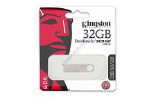 KINGSTON DATA TRAVELER DTSE9 G2 USB 32GB USB 3.0 32G USB DRIVE