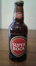 BEER COLLECTIBLES - Rarissima bottiglia collezione Birra SUPER BOCK ed.LISBOA 98