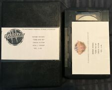 GERALD ALSTON-SEND FOR ME/MOTOWN U-MATIC SINGLE PROMO R&B/SOUL MUSIC VIDEO +DVD