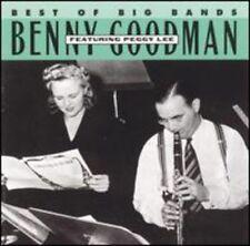 Jazz Best Of vom Benny Goodman's Musik-CD