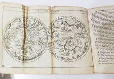 ***** RARE : LA SCIENCE DES PERSONNES DE LA COUR, DE L'EPEE ET DE LA ROBE - 1725